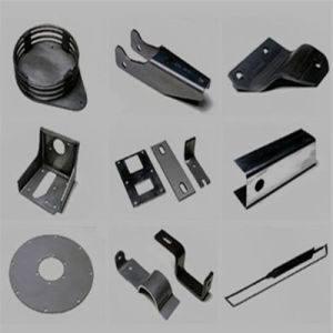 Small Stampings Use as Machine Parts pictures & photos