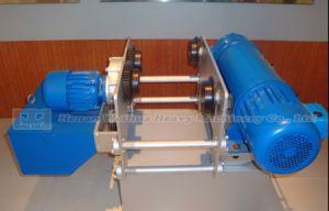 CD Model Electric Hoist pictures & photos