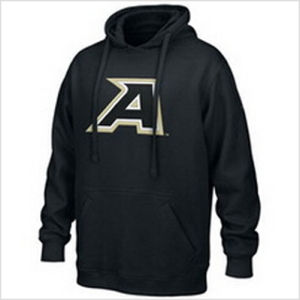 Custom Nice Cotton/Polyester Embroidery Hoodies Sweatshirt of Fleece Terry (F059) pictures & photos