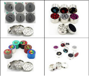 Factory Price Tobacco Smoking Grinder Herb pictures & photos