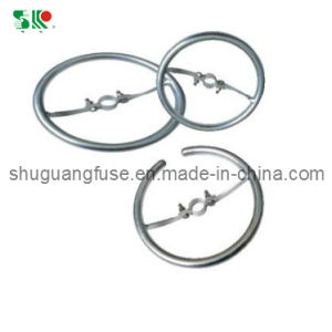 High Voltage Insulator Accessories Grading Ring pictures & photos