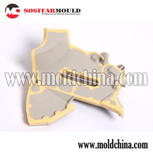ABS Material Plastic Injection Moulding of Electronics Shell Manufacture pictures & photos