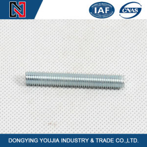 All Full Threaded Rods Galvanized Zinc Plated Threaded Rod pictures & photos