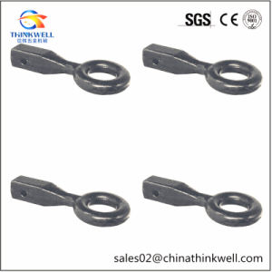 Ppap Steel Forged Steel Towing Eye pictures & photos
