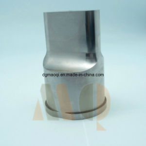 Special Punches/ Injection Mould Parts (MQ902) pictures & photos