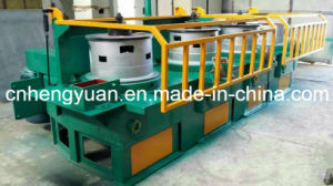 Professional Supplier Wire Drawing Machine for Making Nails pictures & photos