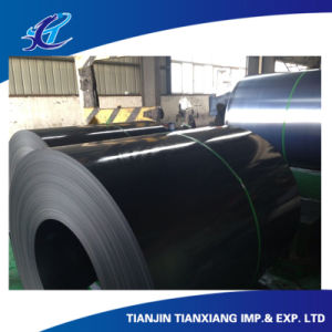 Manufacture CRC Continuous Cold Rolled Black Annealing Coil pictures & photos