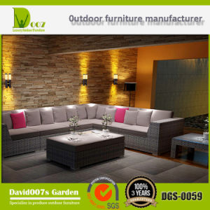 Rattan Sofa Set Outdoor Furniture Sectional Sofa Set Garden Furniture pictures & photos