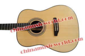 Afanti Music Solid Spruce Top Acoustic Guitar (AMT-616) pictures & photos
