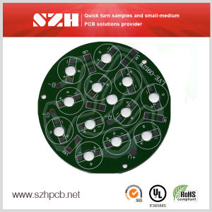 LED PCB for LED Bulb Parts PCB Circuit Board Assembly pictures & photos