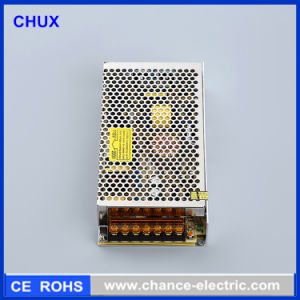 100W LED Switching Power Supply 5V 12V 24V 15V 48V SMPS (S-100W)