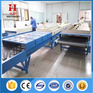 Ordinary Silk Screen Tunnel Drying Machine pictures & photos