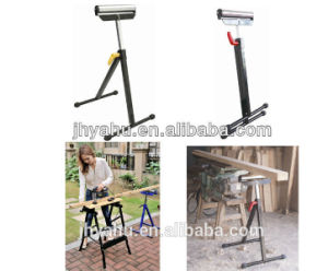 Table Saw Stand, Two Height Folding Stand pictures & photos