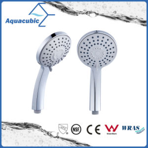 Plastic Bathroom Accessories ABS Chromed Hand Shower & Shower Head pictures & photos