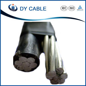 0.6/1kv XLPE Insulated Aerial Bundled Cable (ABC Cable) pictures & photos