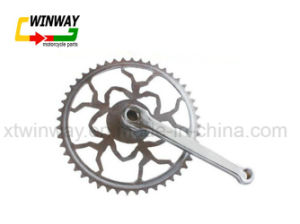 Good Cp Bicycle Parts Bicycle Chainwheel Crank pictures & photos