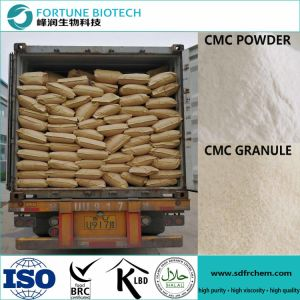 Ceramic Grade Sodium Carboxymethylcellulose pictures & photos