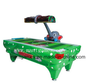 Entertainment Equipment Air Hockey Redemption Machine / Lottery Ticket Game Machine for Sale pictures & photos