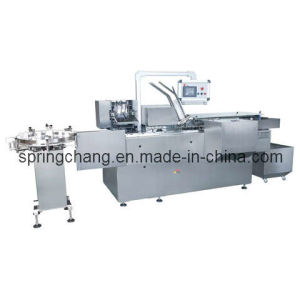 Full-Automatic Carton Packing Machine (ZHB-100) pictures & photos