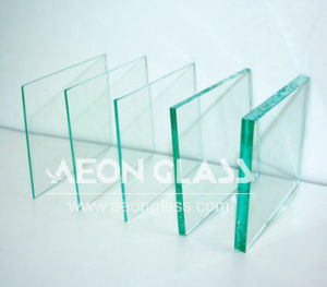 4mm, 5mm, 6mm, 8mm, 10mm, 12mm Clear Float Glass pictures & photos