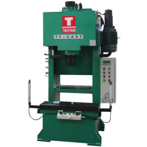 Good Quality for Punching Hydraulic Press Machine pictures & photos