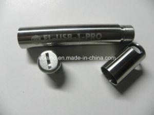 Precision Ss316 CNC Lathe Parts pictures & photos
