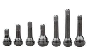 EPDM or Natural Rubber Valves With Brass Stem or Zinc Stem