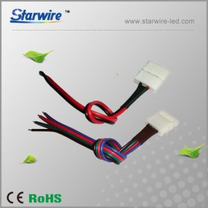 End Connect Wire (Driver-to-Strip) pictures & photos