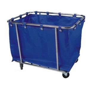 Linen Trolley/Various Laundry Carts for Laundry pictures & photos