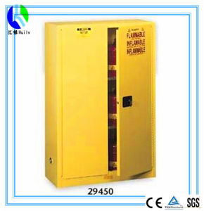 Chemical Industry Lab Safety Storage Explosion Prevent Cabinet pictures & photos