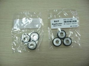 Gr Support Roller for Gr Duplicator pictures & photos