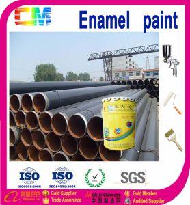 Anti-Corrosion Enamel Paint