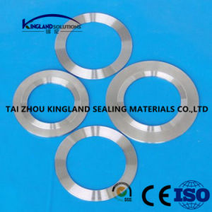 (KL451) Serrated Metal Gasket