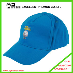 Promotional Embroidery Logo Cotton Baseball Cap (EP-S3017) pictures & photos