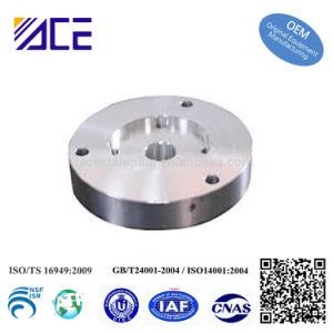 Custom Precision Aluminium CNC Machining Parts pictures & photos