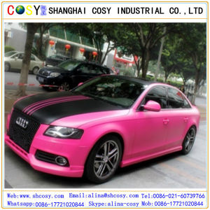 Heat Color Changing Vinyl, Color Vinyl for Car Wrapping Sticker pictures & photos