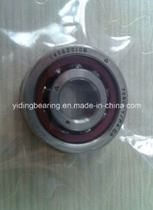 High Performance 708c P4 Hq1 Angular Contact Ball Bearing pictures & photos