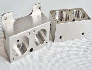 Brass CNC Machining Parts, Aluminum Machined Parts pictures & photos