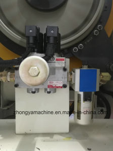 C-Type High-Quality Power Press, Punching Machine Zya-60ton pictures & photos