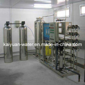 Mineral Water Equipment/Mineral Water Making Machine/Mineral Water Purifier (KYRO-3000) pictures & photos
