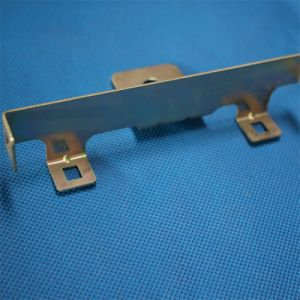 OEM Competitive Metal Sheet Stamping Bracket pictures & photos