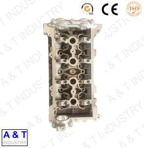 China Factory Custom Aluminium Forging Parts, Cold Forging Parts pictures & photos