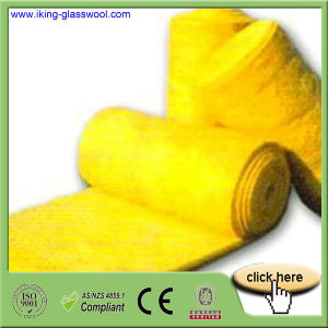 Thermal Acoustic Ceiling Glass Wool Suppler pictures & photos