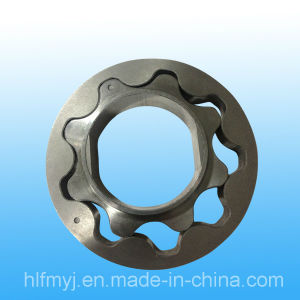 Sintered Oil Pump Rotor Hl308001 pictures & photos
