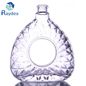 750ml Classical Glass Bottle for Xo pictures & photos