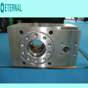 Forged Fluid End Modules Used for Mud Pump