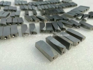 OEM Tungste Carbide Strips for Cutting Tools in Year 2017