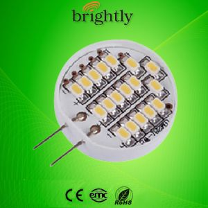 1.2W G4 2700-6500k 100lm LED Lamp