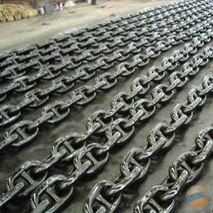 Marine Anchor Stud Link Chain Anchor Chain pictures & photos