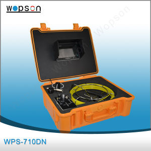 Wopson Sewer Pipe Inspection Camera pictures & photos